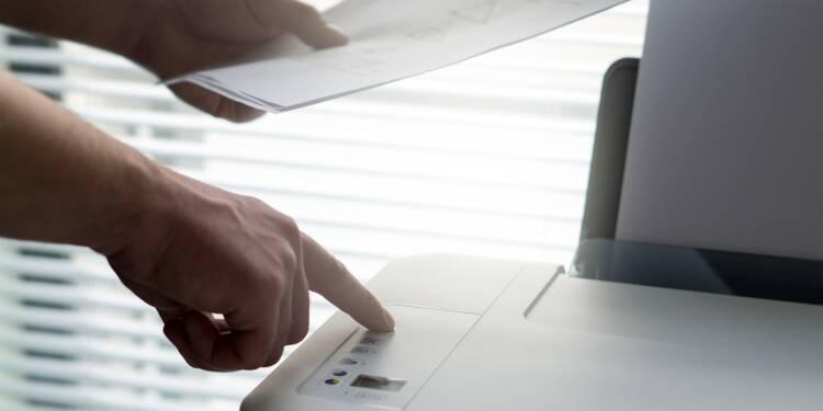 Imprimantes : smartphones, encre sur abonnement... les nouveautés 2019