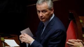 """Le Maire veut un """"capitalisme nouveau"""" pour réindustrialiser la France"""