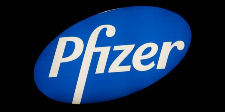Pfizer annonce des prévisions 2019 inférieures aux attentes