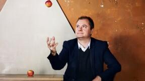 """Antoine Jouteau, DG de Leboncoin : """"Le boulot, une famille avec des règles différentes"""""""