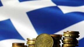 La Grèce réussit son premier emprunt à 5 ans depuis le plan d'aide