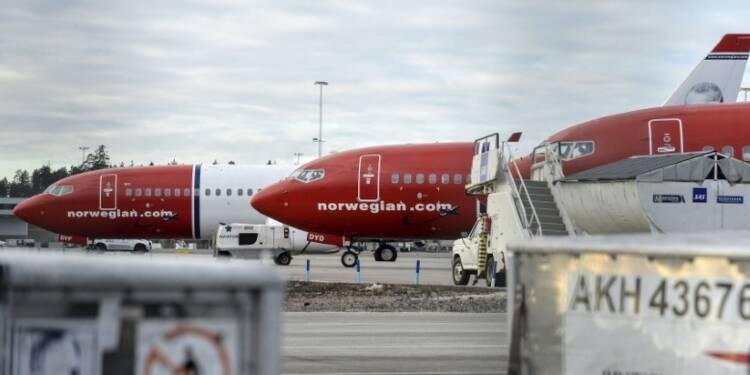 Norwegian Air prévoit une augmentation de capital de 309 millons d'euros
