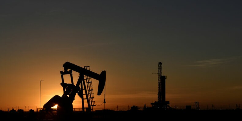 Le pétrole termine en nette hausse à New York
