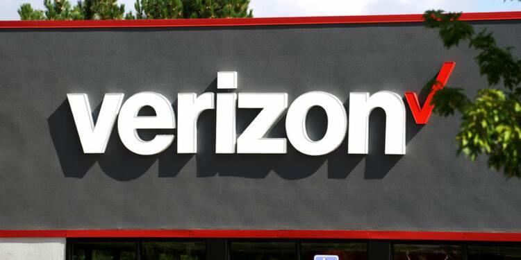 Verizon rate le consensus, investit davantage dans la 5G