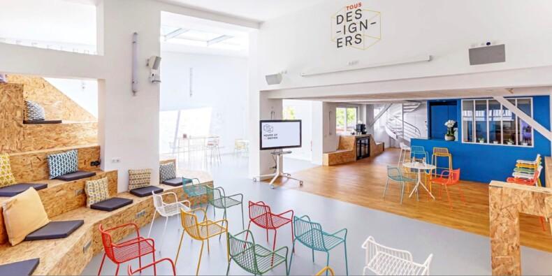 Chez House of Codesign, le collaboratif secoue l'organisation des entreprises
