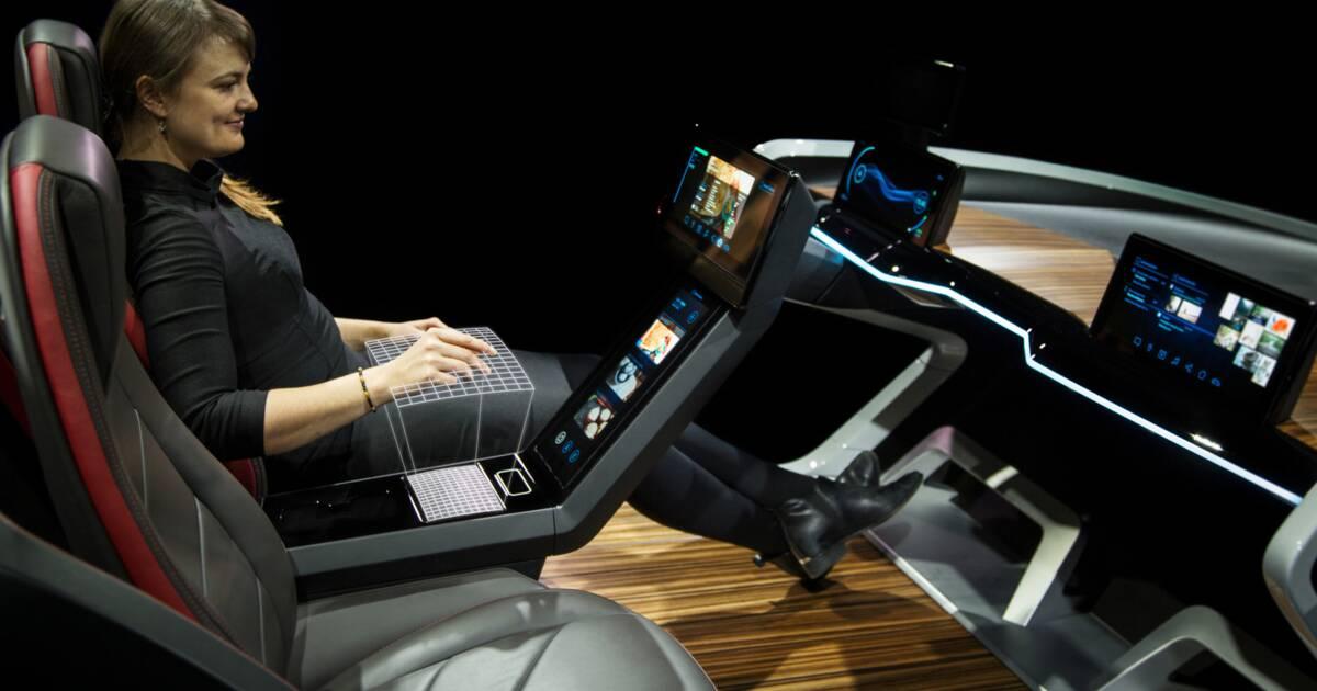 Bosch négocie son virage numérique à vitesse grand V