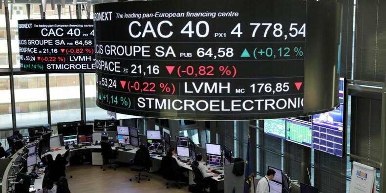 Prudence en vue à Wall Street, l'Europe monte avec les défensives