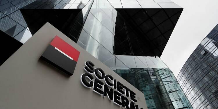 SocGen prépare des suppressions de postes dans la banque d'investissement