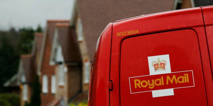Royal Mail resserre sa prévision de bénéfice