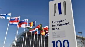 La BEI réduit ses prêts de 20% en se préparant au Brexit