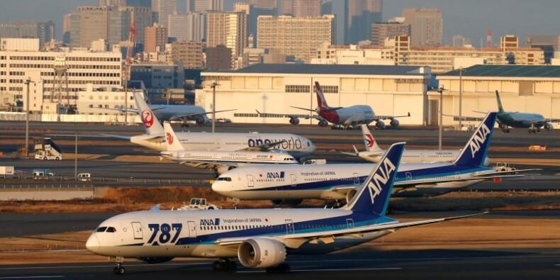 La japonaise ANA commande pour 4,3 milliards de dollars d'avions à Airbus et Boeing