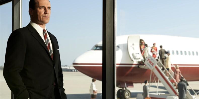 Managez comme Don Draper, le héros de la série Mad Men