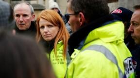 """Liste """"Gilets jaunes"""" : Ingrid Levavasseur repousse un mécène, proche de Francis Lalanne"""