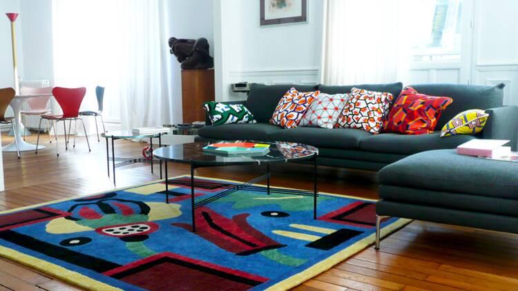 Zeeloft : du mobilier design à prix discount