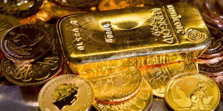 Or et valeurs minières aurifères : encore du potentiel !