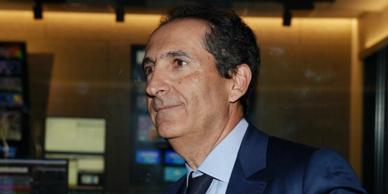 Altice (SFR-Numericable) : Patrick Drahi veut racheter la start-up Molotov
