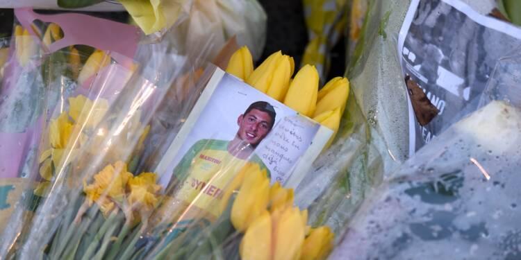 L'avion qui transportait Emiliano Sala a été retrouvé