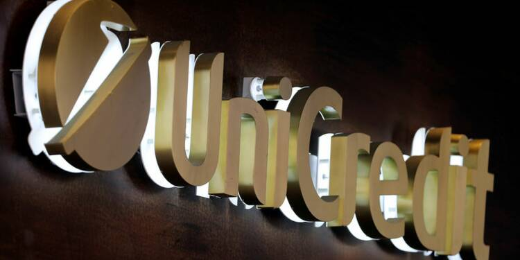 Mustier (UniCredit) songe à une opération internationale de M&A