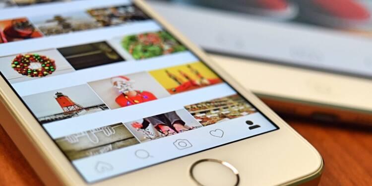 Twitter, Instagram... les marques de luxe misent gros sur les réseaux sociaux