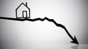 Immobilier: cet indicateur qui montre que les prix pourraient baisser dès cette année