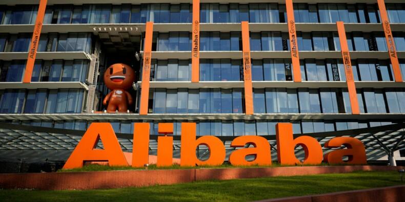 Alibaba publie un bénéfice net au 3e trimestre supérieur aux attentes