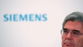 Siemens presse l'UE d'approuver le rapprochement avec Alstom