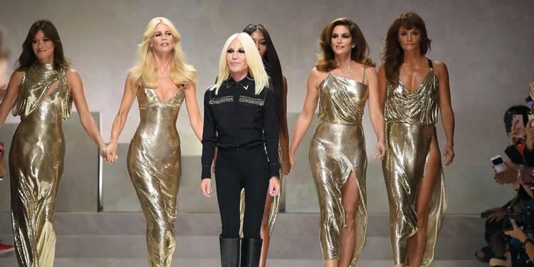 Versace, Gucci, Bulgari... pourquoi l'Italie vend ses griffes de luxe