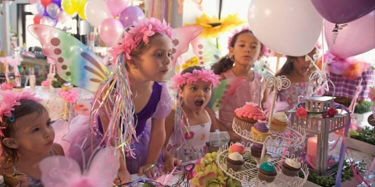 Les goûters de luxe pour enfants, la nouvelle astuce marketing de la haute couture