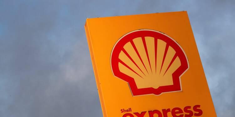 Shell: Le bénéfice 2018 bondit, le marché applaudit