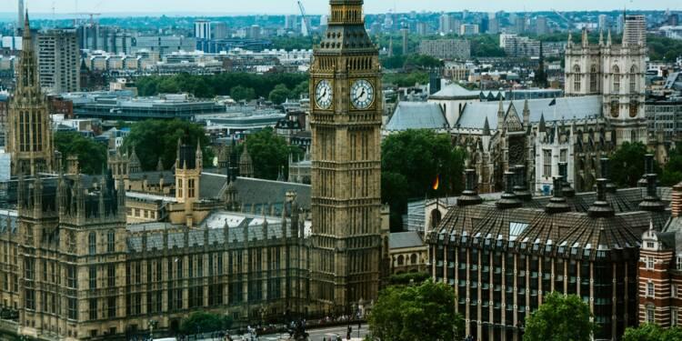 """Brexit : une """"énorme opportunité"""" pour la croissance du Royaume-Uni, selon Boris Johnson"""
