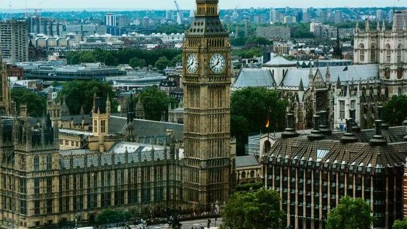 Royaume-Uni : Boris Johnson, le champion des pro-Brexit, en passe de remplacer Theresa May