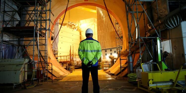 EDF fera un point sur Flamanville après l'avis de l'ASN