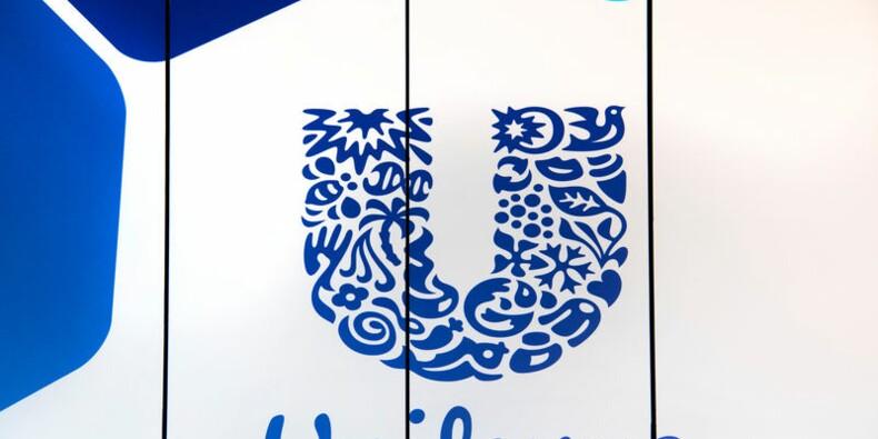 Les ventes d'Unilever moins bonnes que prévu