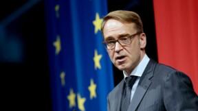 Pour Weidmann (BCE), croissance et inflation resteront faibles en 2019