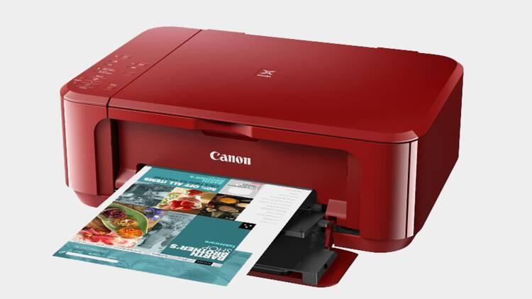 Imprimantes jet d'encre : notre sélection 2019 à partir de 50 euros