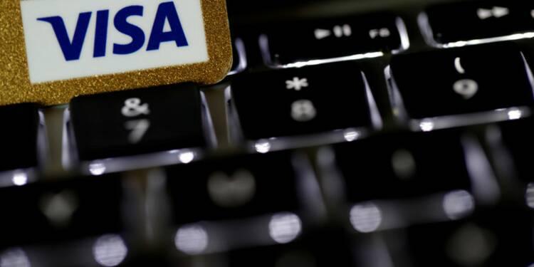 Visa bat le consensus grâce à la croissance des volumes