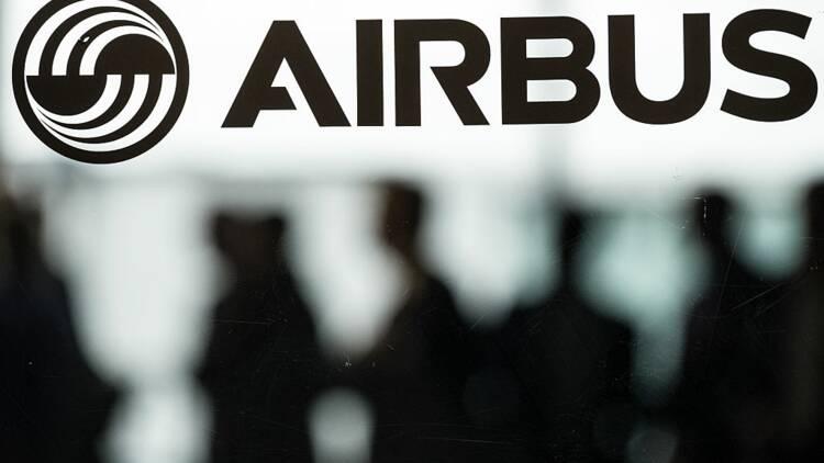 Airbus frappé par une cyberattaque