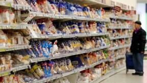 L'inflation ralentit encore, pas le prix des produits frais