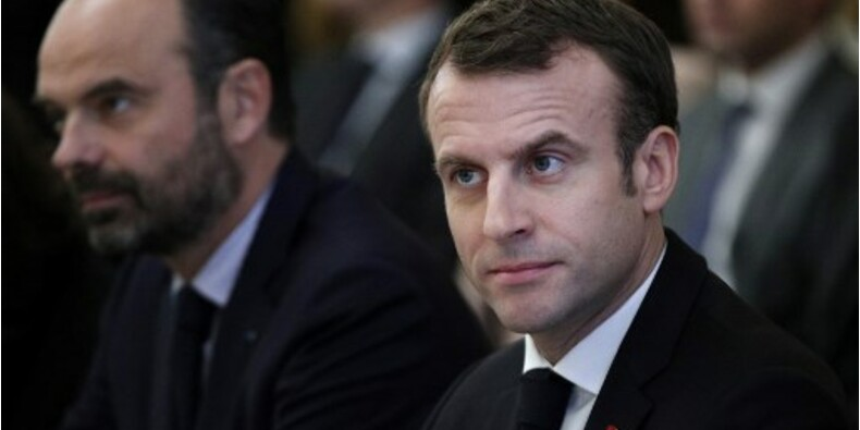 Taxes carburants, glyphosate… Quand Macron écorne la transition écologique