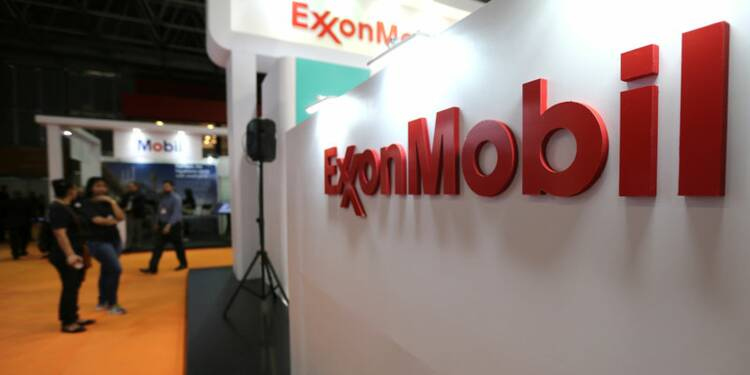 Exxon Mobil bat le consensus avec le rebond de sa production