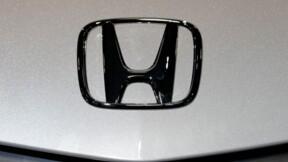 Honda a accusé un recul plus marqué de son bénéfice du troisième trimestre