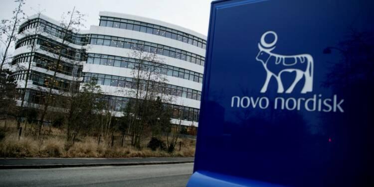 Novo Nordisk dégage un bénéfice du quatrième trimestre inférieur aux attentes