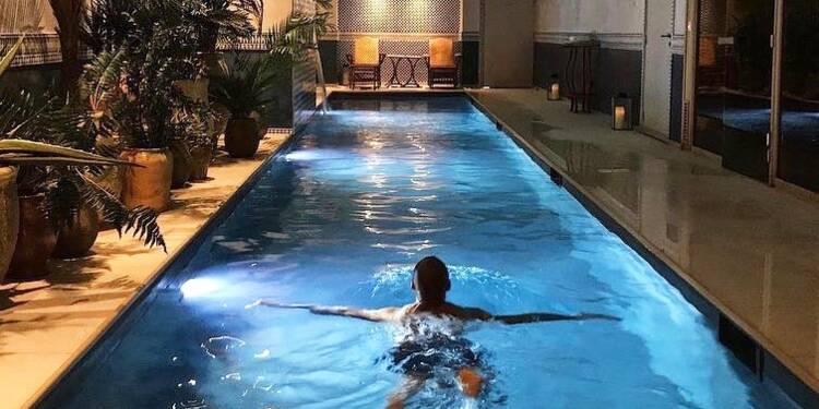 Staycation : des hôtels de luxe à petit prix