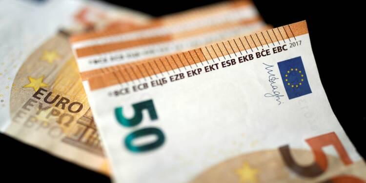 Zone euro: Nouveau tassement de l'inflation avec l'énergie