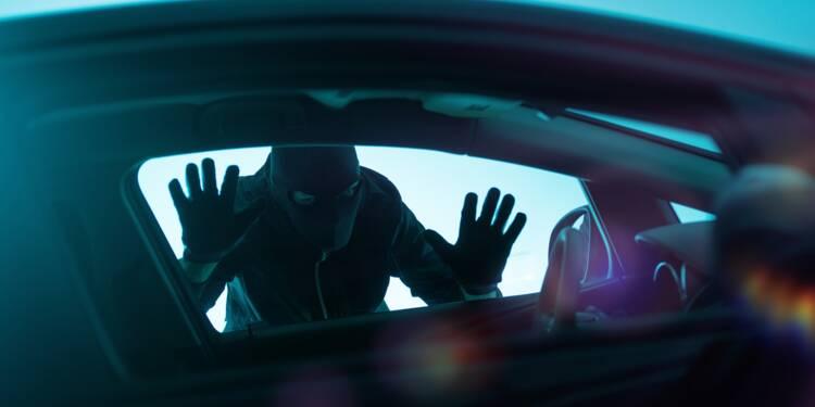 Automobile : quelle est la voiture la plus volée en France ?