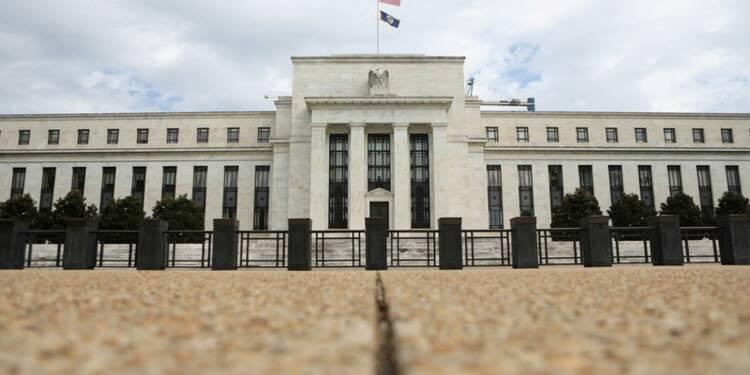 USA: Les traders anticipent toujours une prochaine baisse de taux