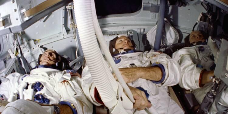 Les grands managers de l'histoire : l'équipage d'Apollo 13
