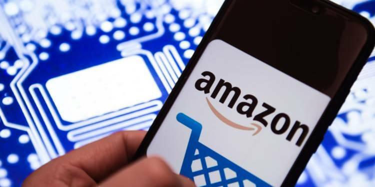 Amazon ne paie toujours pas d'impôt sur les sociétés aux États-Unis