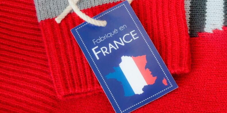 Montres, jeans, moteur de recherche... le made in France qu'on pensait impossible