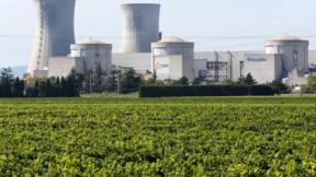 Nucléaire: Suspension d'opérations au Tricastin après une anomalie